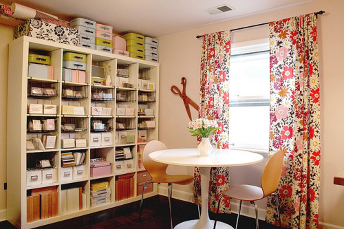 Новые идеи в дизайне для дома