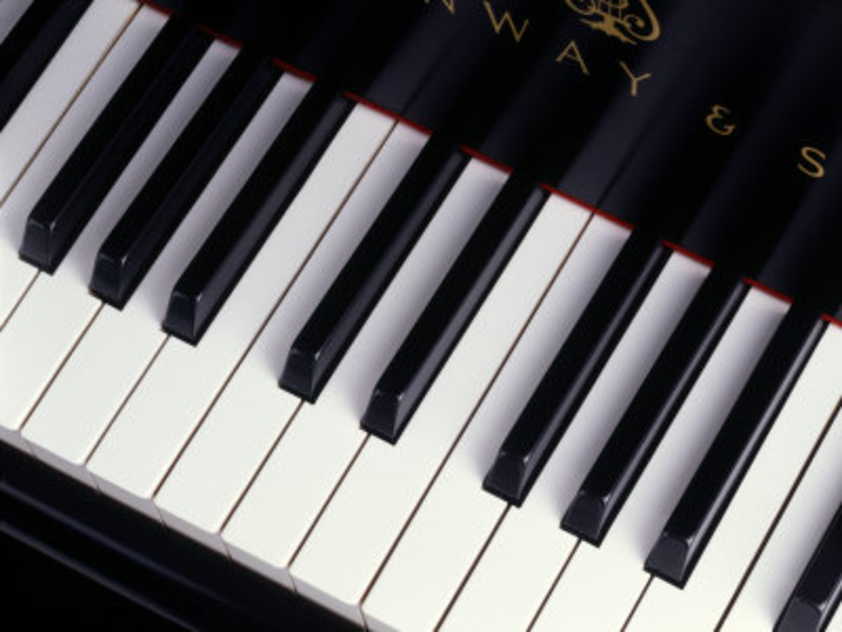 How to Spring Clean Your Piano