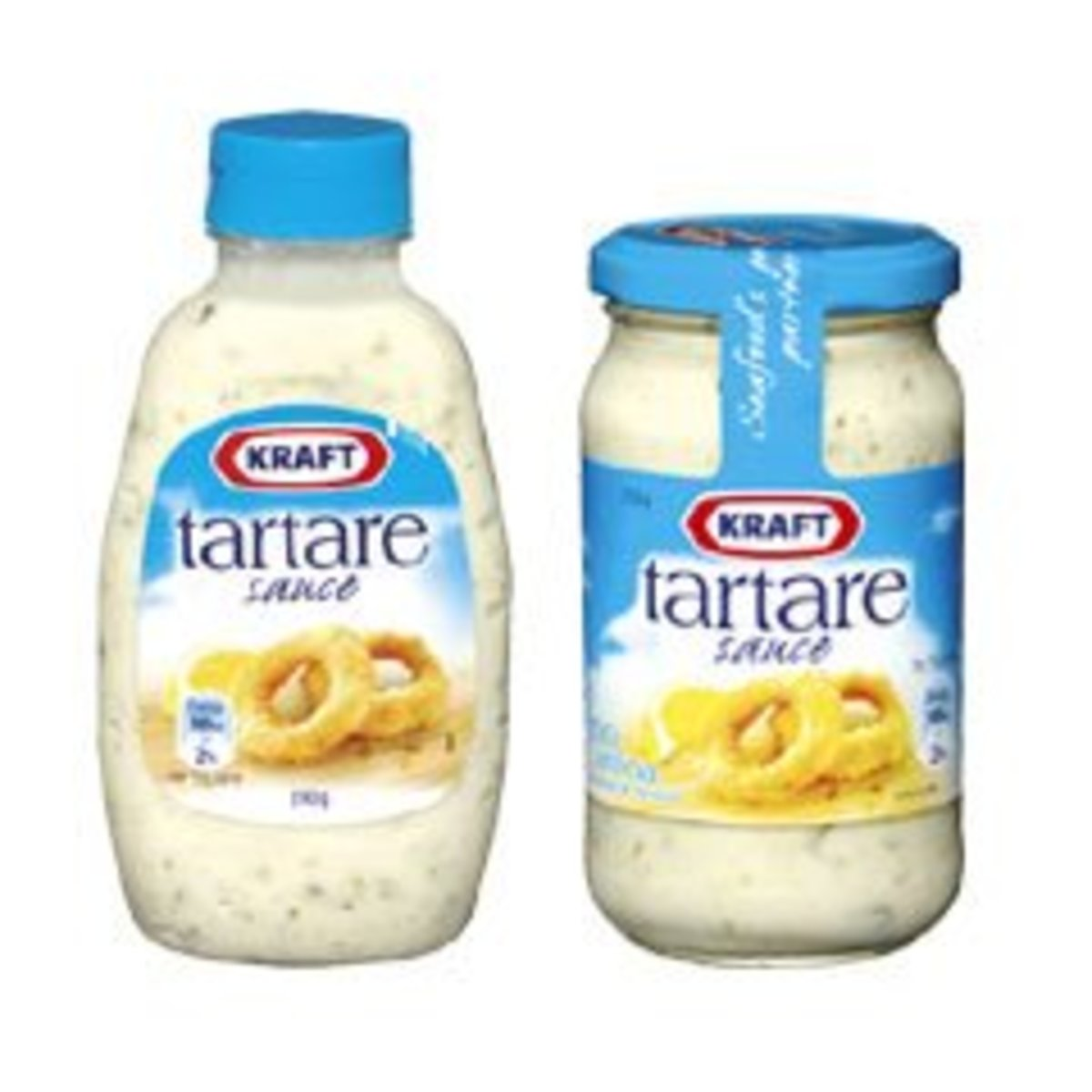 Serve with tartare sauce