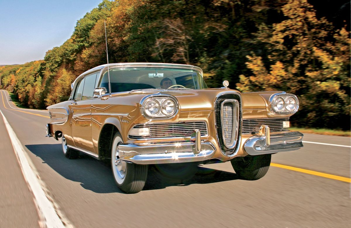 The Edsel