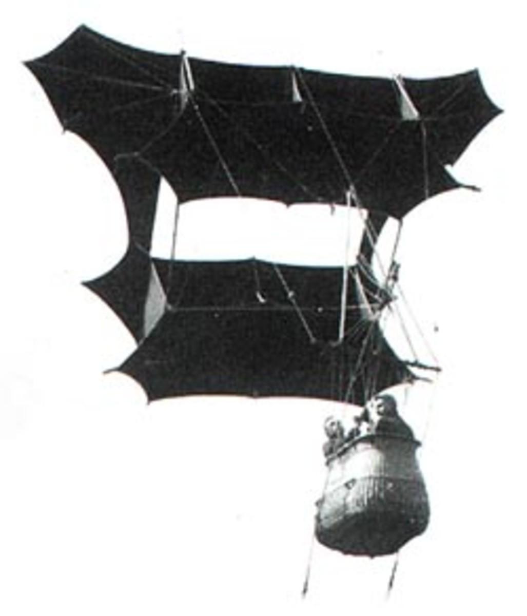 War Kites