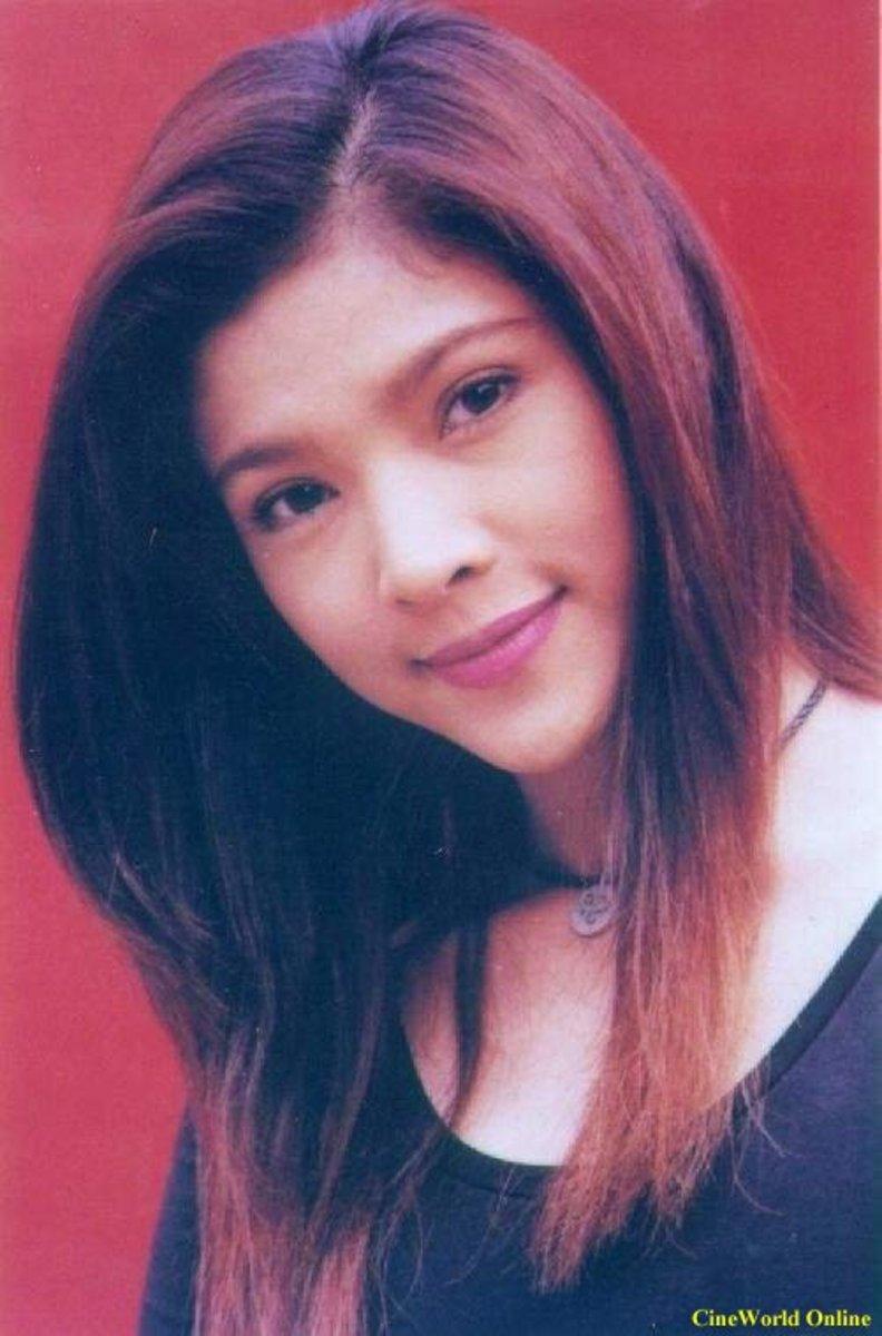 Kwan Usamanee Vitayanon Most Beautiful and Sexy Thai Actress