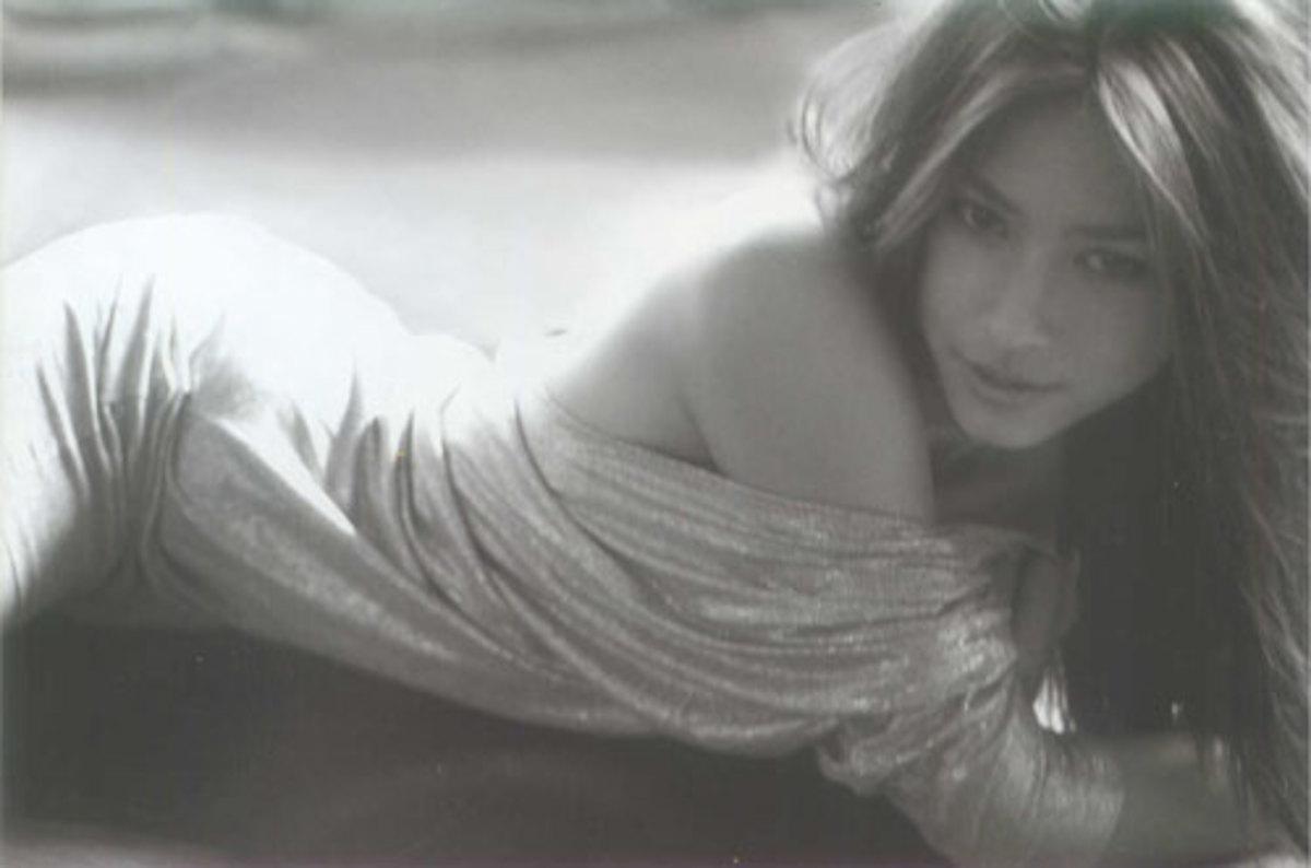 Juy Warattaya Nilkuha Most Beautiful and Sexy Thai Actress