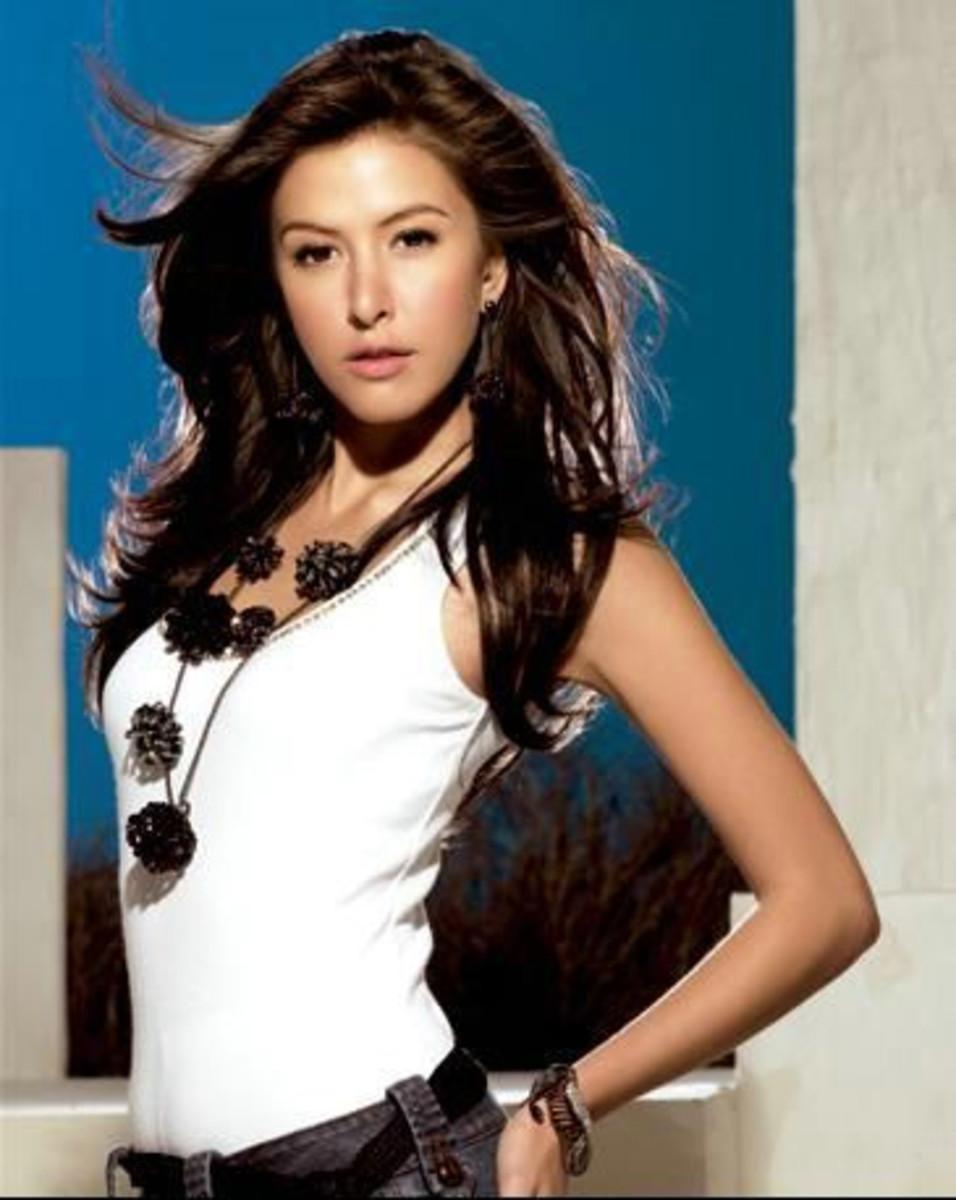 Sririta Jensen   Most Beautiful and Sexy Thai Actress