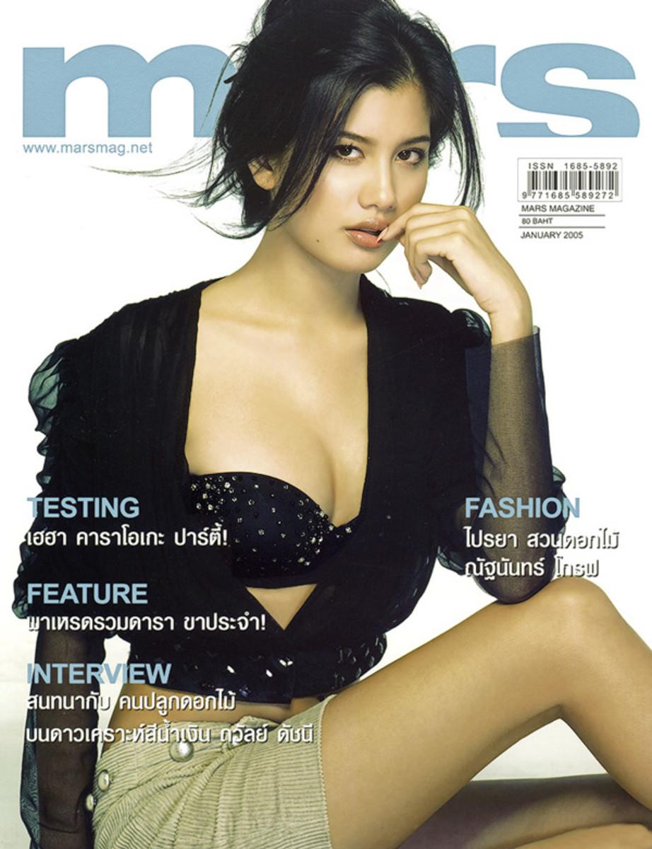 Priya Suandokmai (Poo) Most Beautiful and Sexy Thai Actress