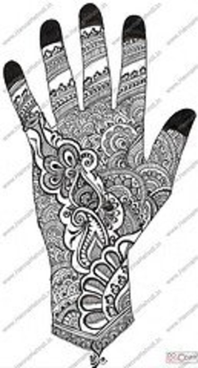 http://www.flickr.com/photos/mehndi-designs/ / CC BY 2.0