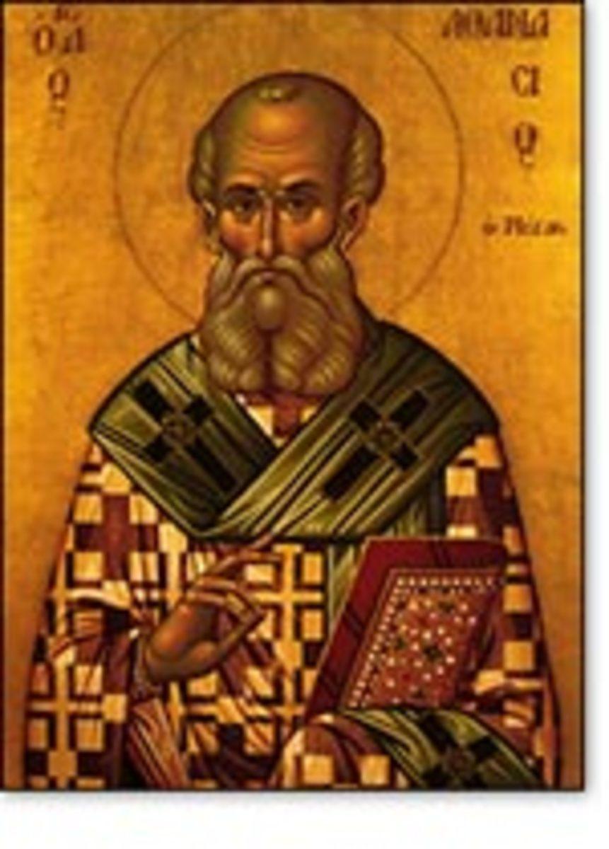 Athanasius Bishop of Alexandria