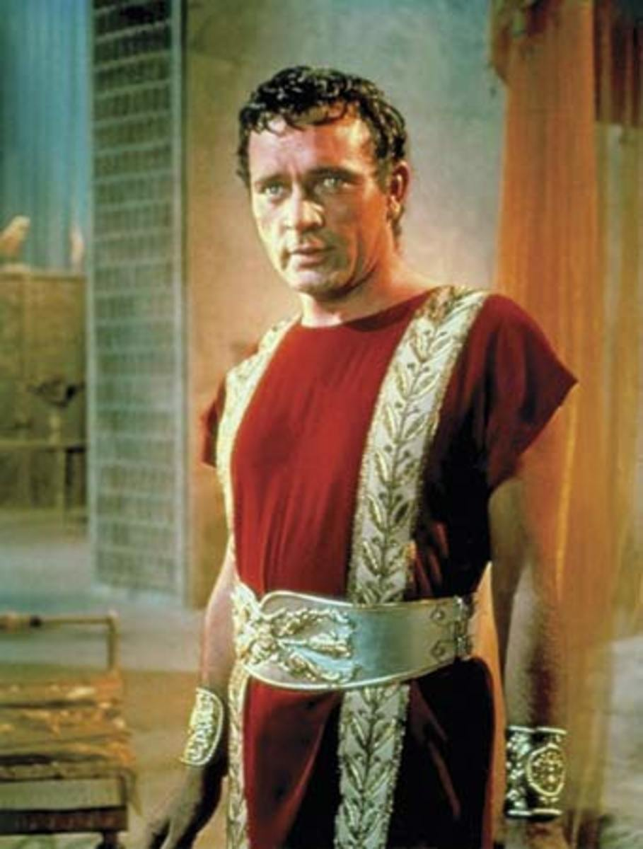 Richard Burton  Best and Famous Welsh Actors and Actresses
