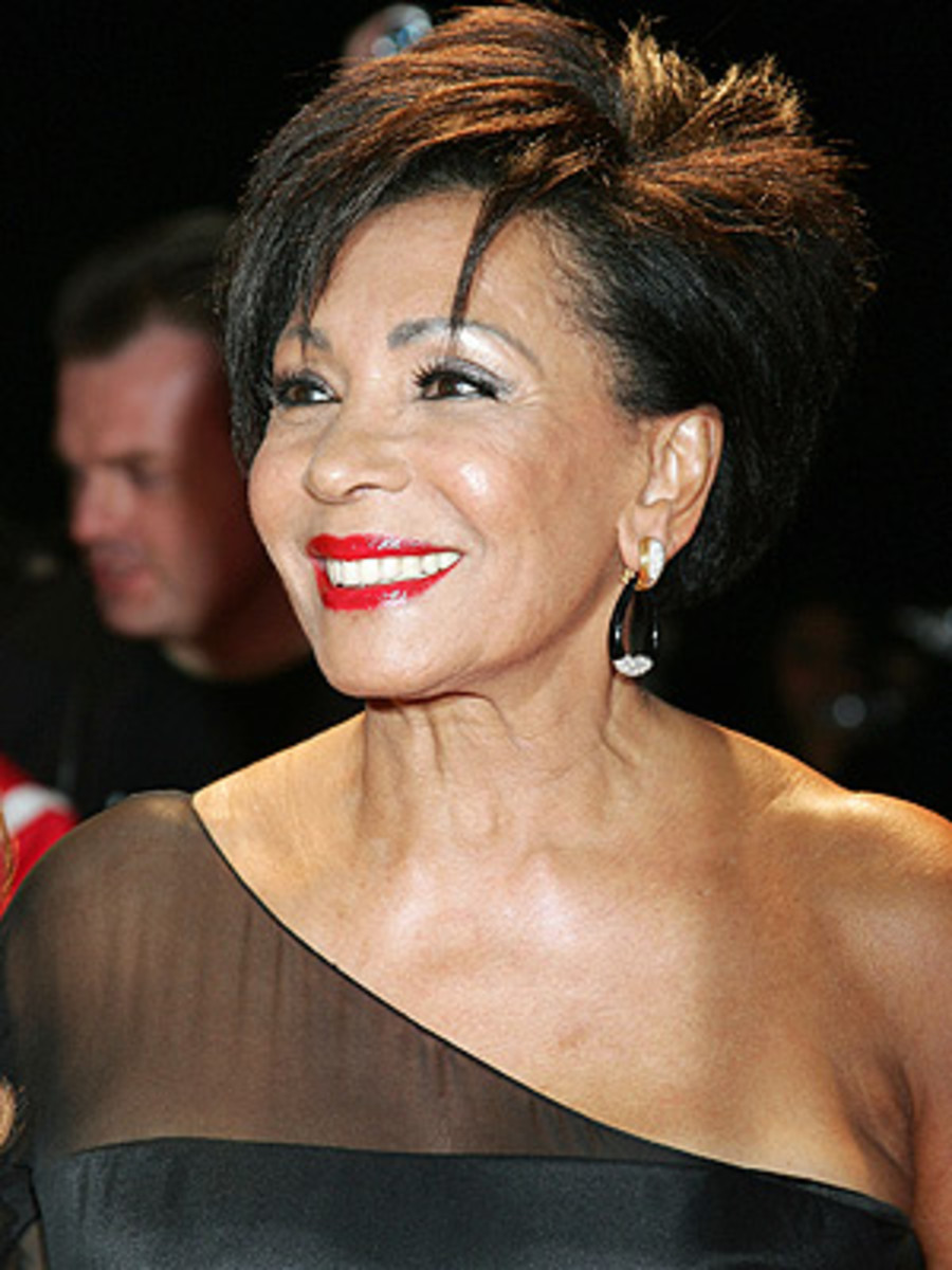 Shirley Bassey  Best and Famous Welsh Singer