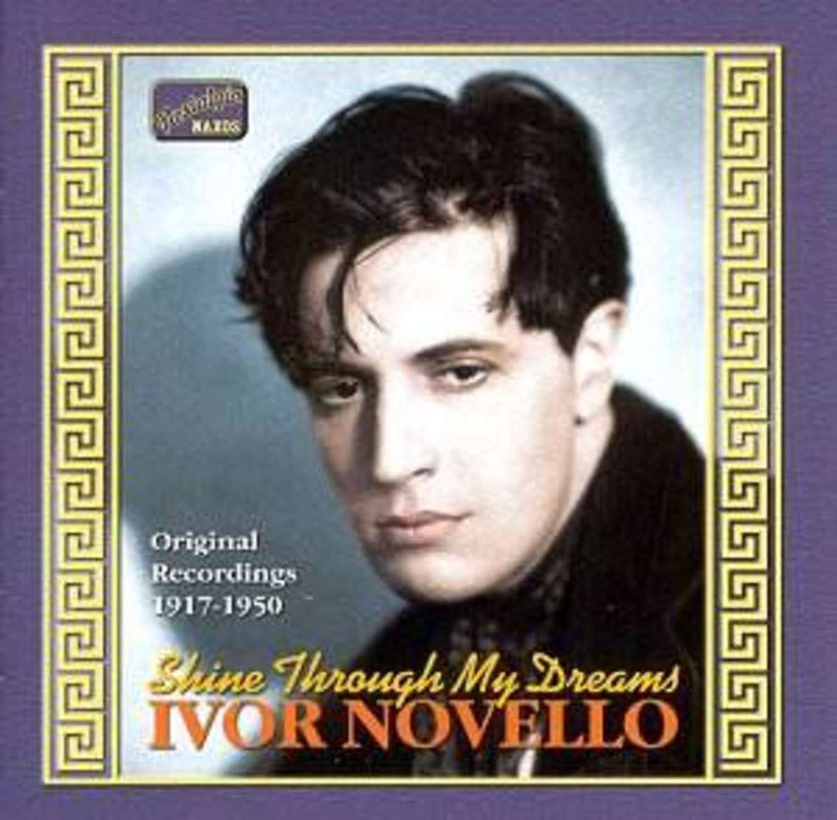 Ivor Norvello     Best and Famous Welsh Actors and Actresses