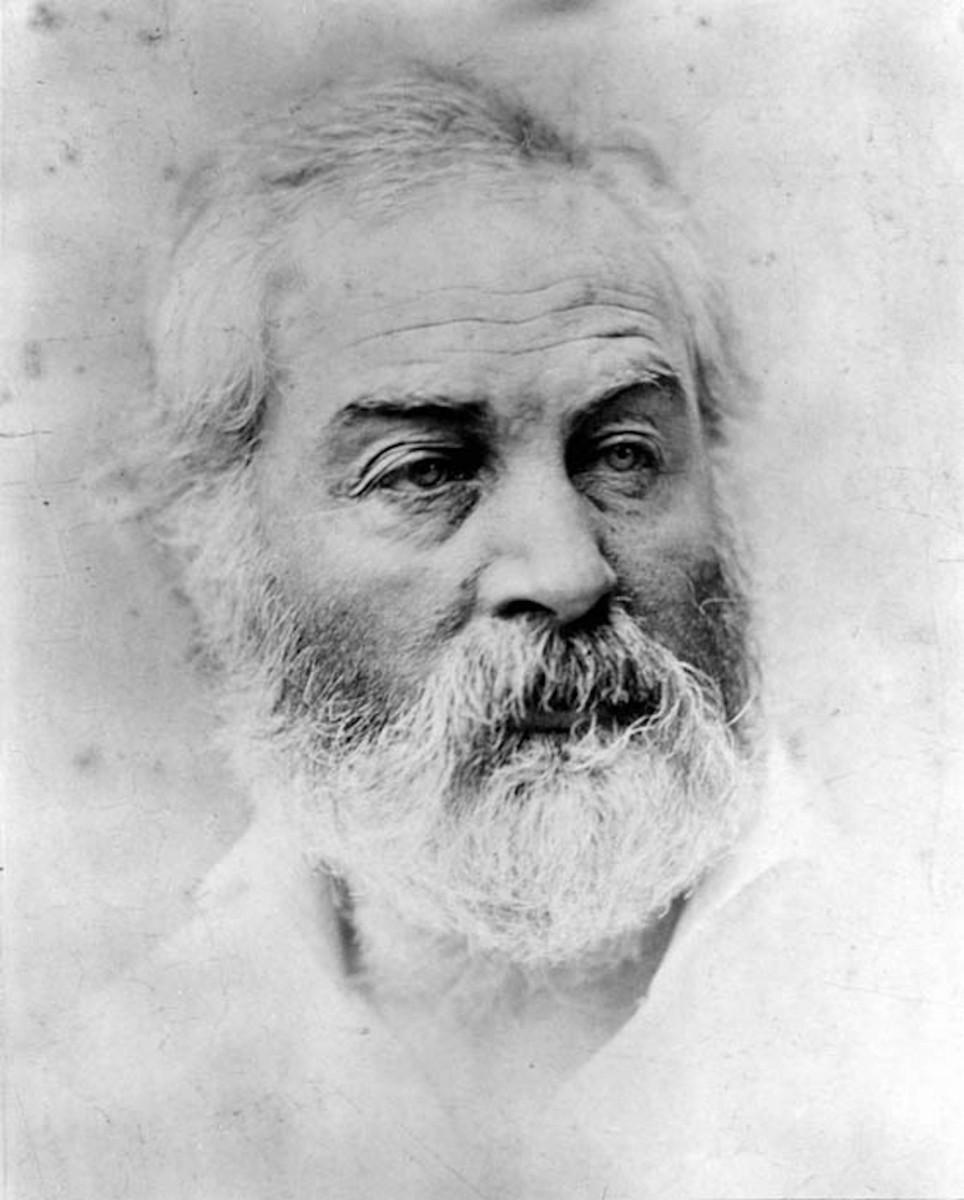 Walt Whitman: Two Patriot Poems