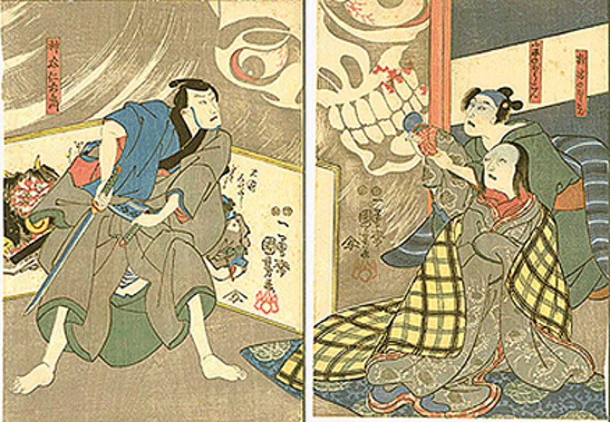 Late Tokugawa Japan