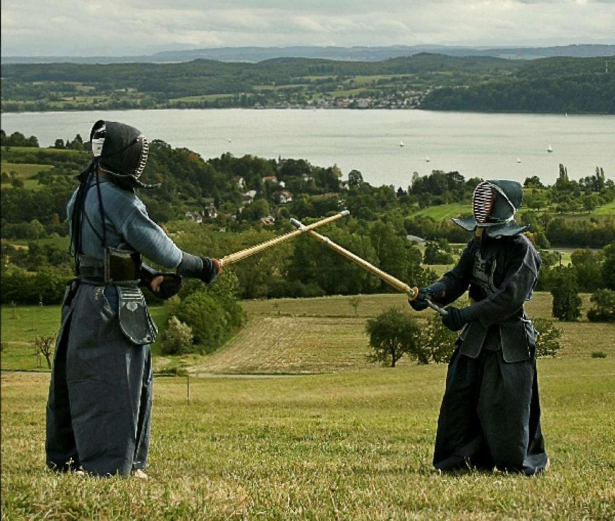 kendo-japanese-martial-art-of-fencing