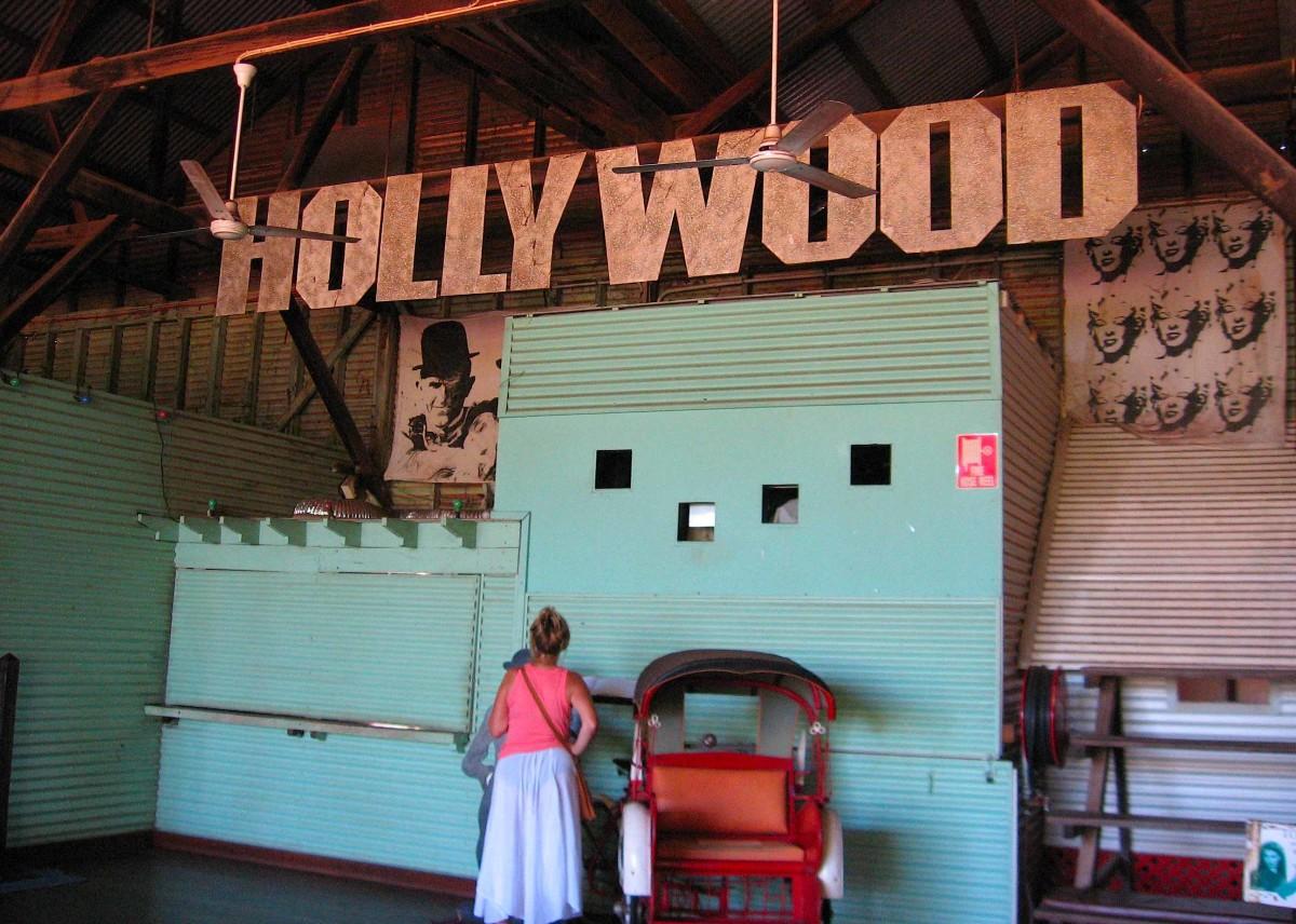 Hollywood WA