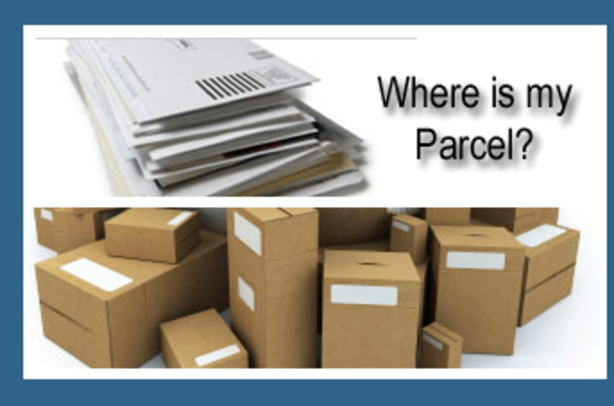 How to claim parcel at Philippine Postal via EMS