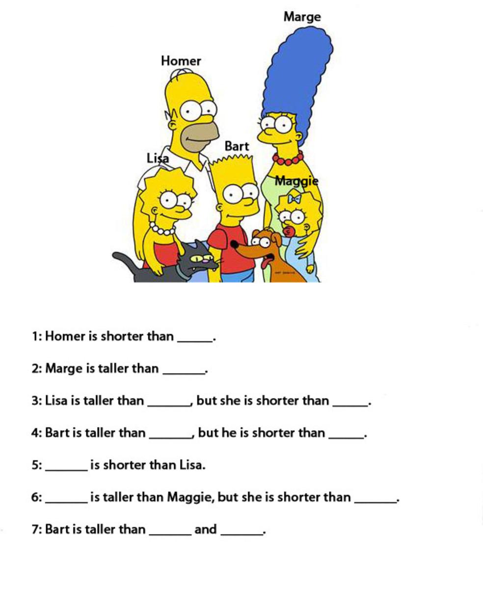 Resources For ESL Teachers - English Lesson Plan ...