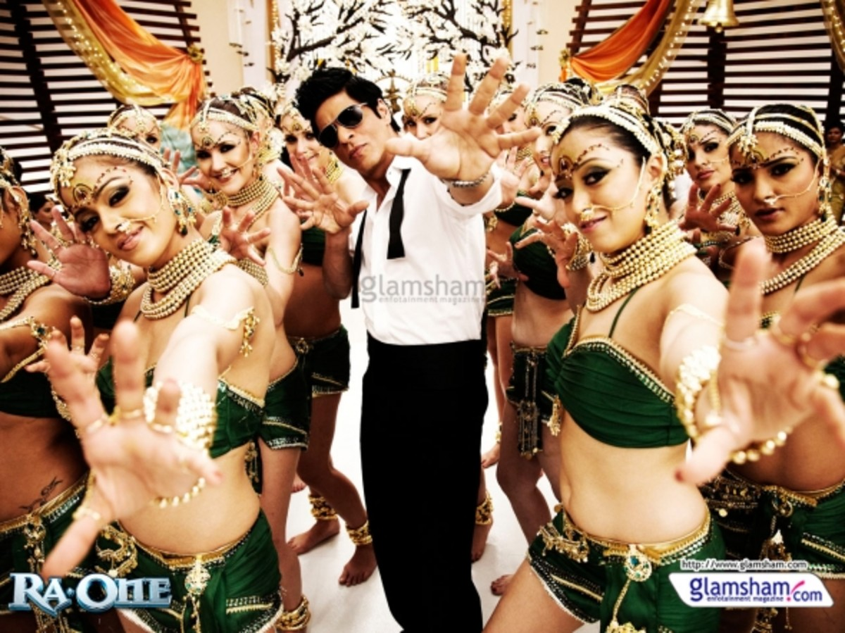 Ra.one Pictures