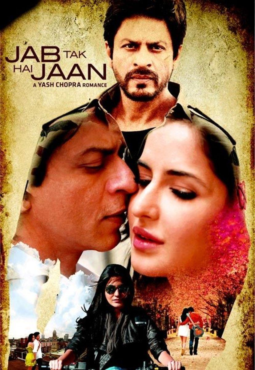 Picture perfect 'Jab Tak Hai Jaan' trailer leaves SRK fans curious