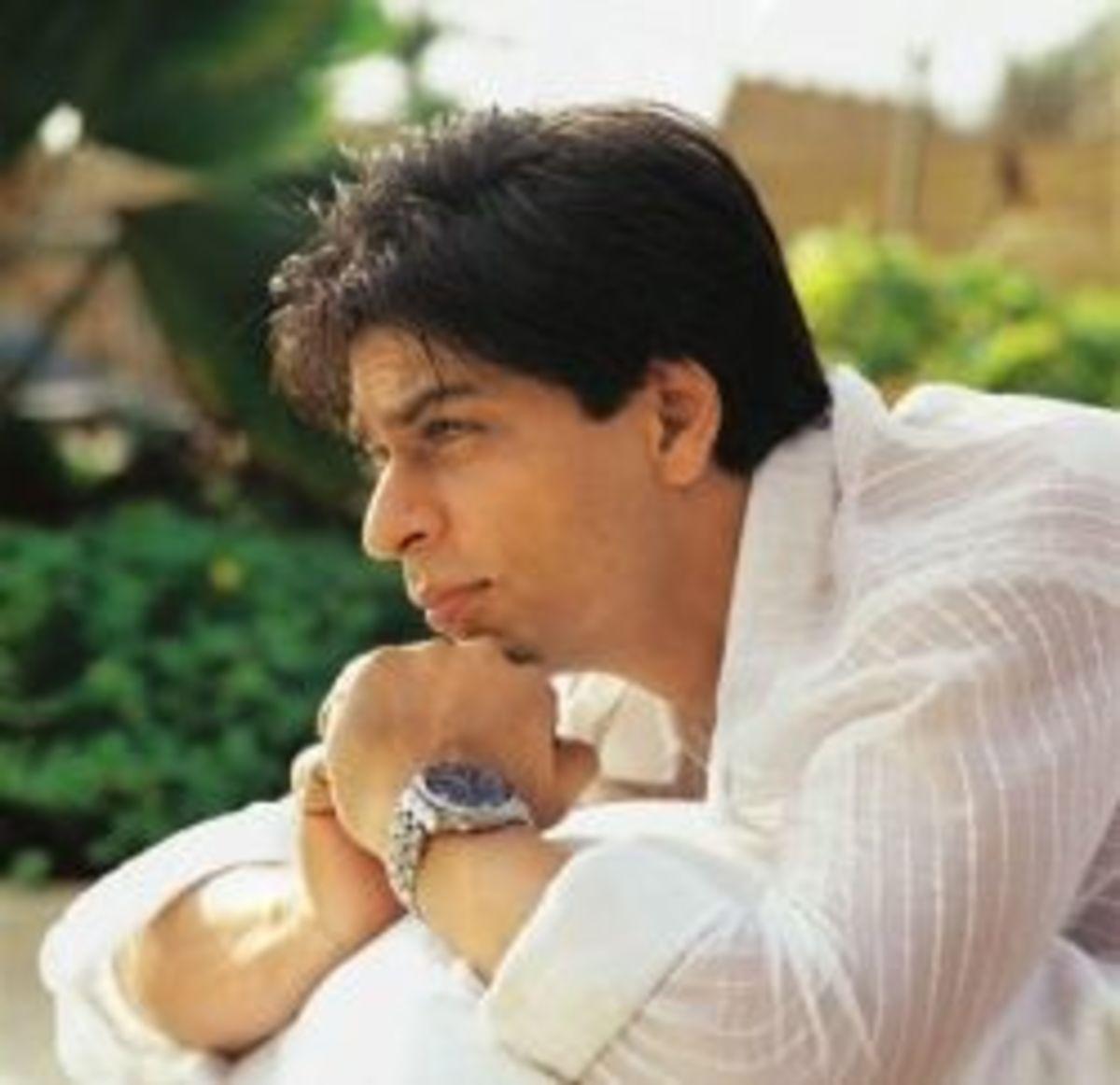 Ra one Shahrukh khan