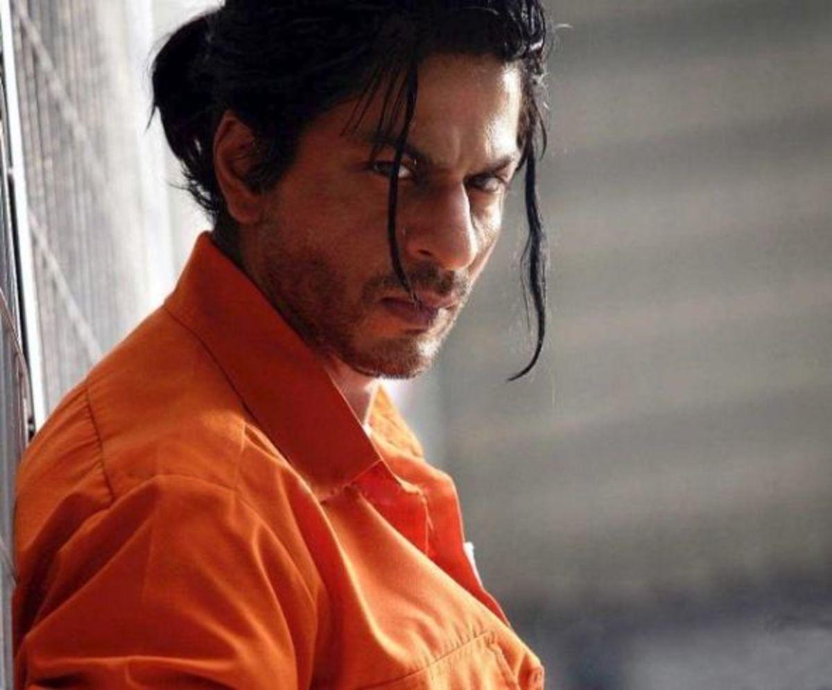 Shahrukh Khan in Kamal Hassanâs Tamil remake