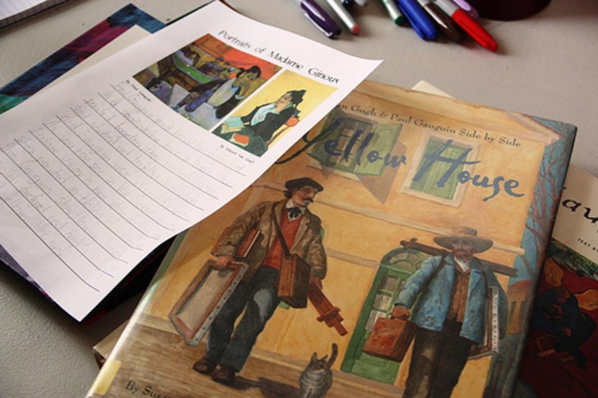 gauguin-artist-study
