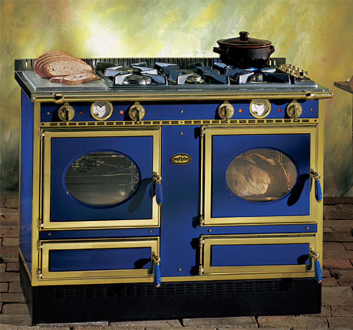 Vintage Kitchen Appliances -its a Whole New World