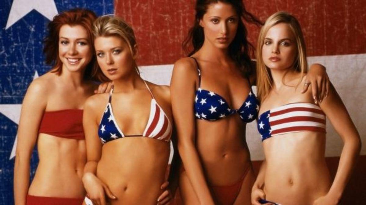 American Pie (1999)