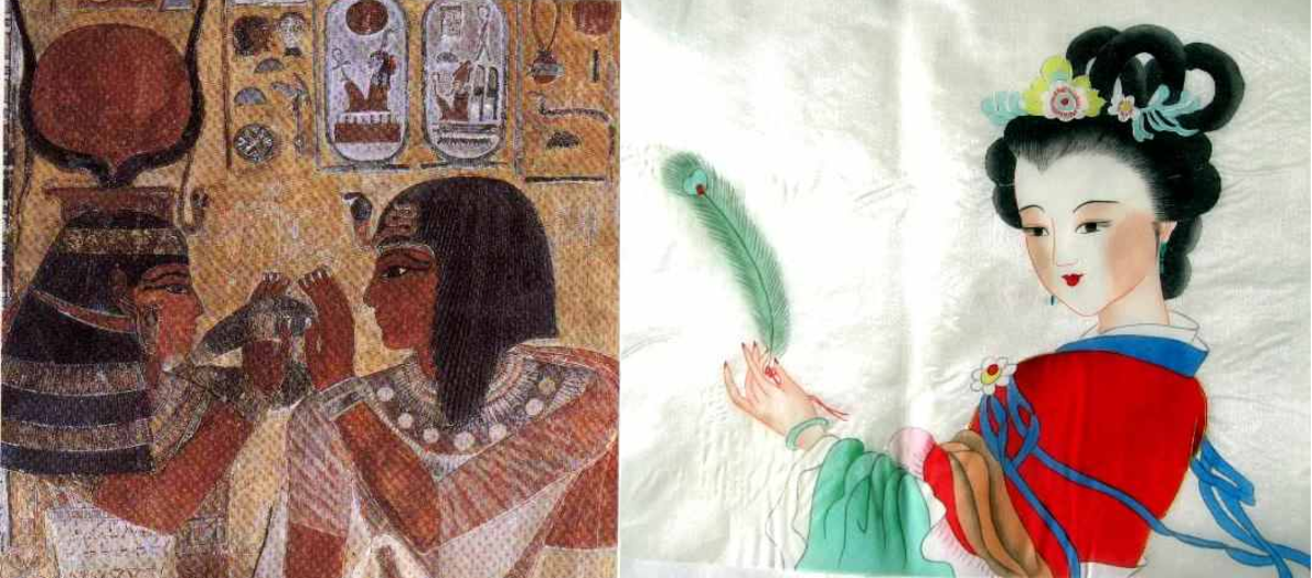 The History of Nail Care from Ancient Times to Recent Trends