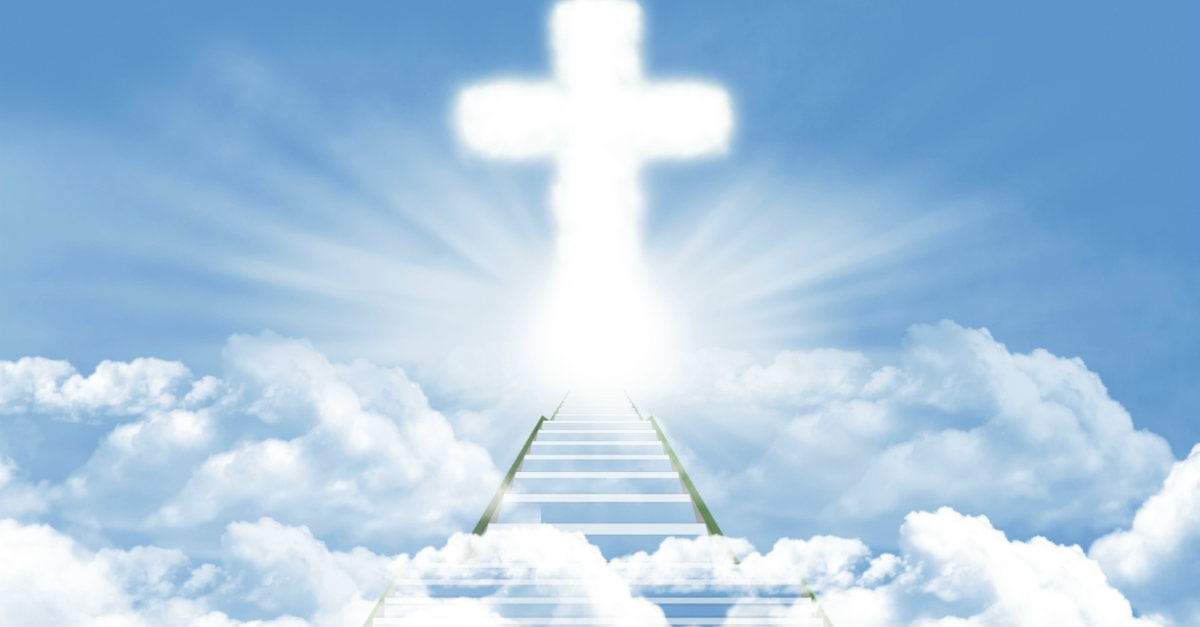What You Will Do in Heaven
