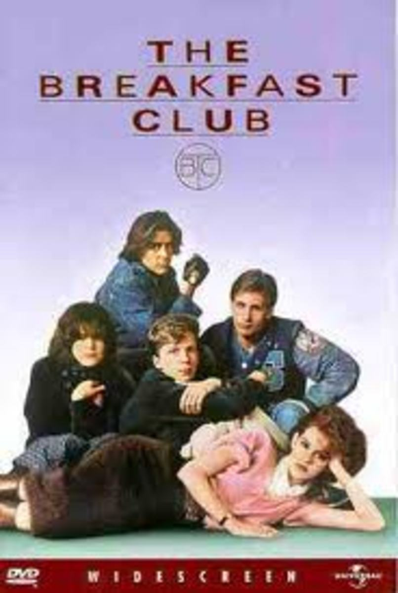The Breakfast Club (Movie Analysis) and Teen Stereotypes - Judith Andre