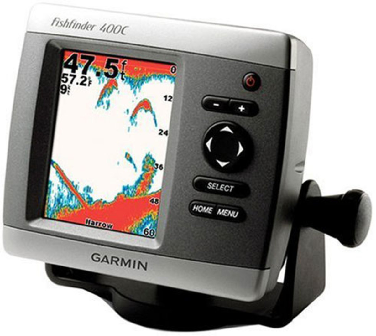 Top rated fish finder 2016