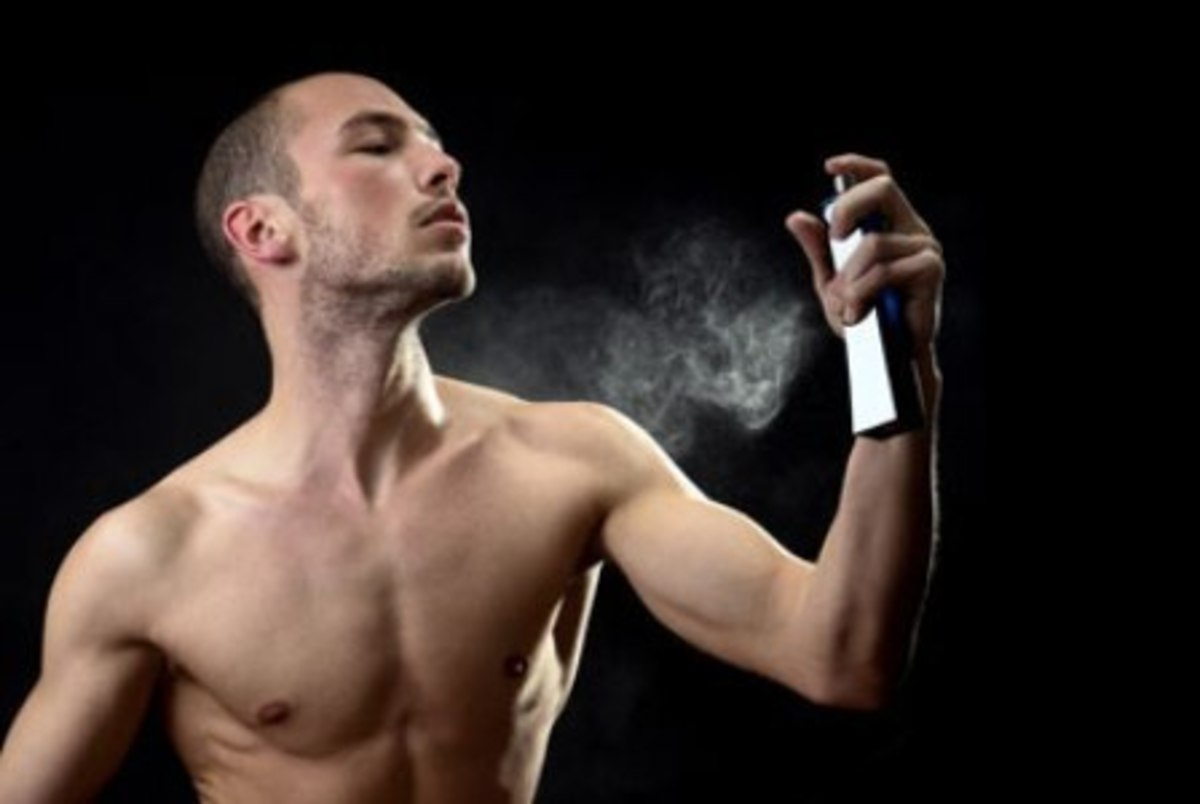 Top Tips for Men's Fragrances