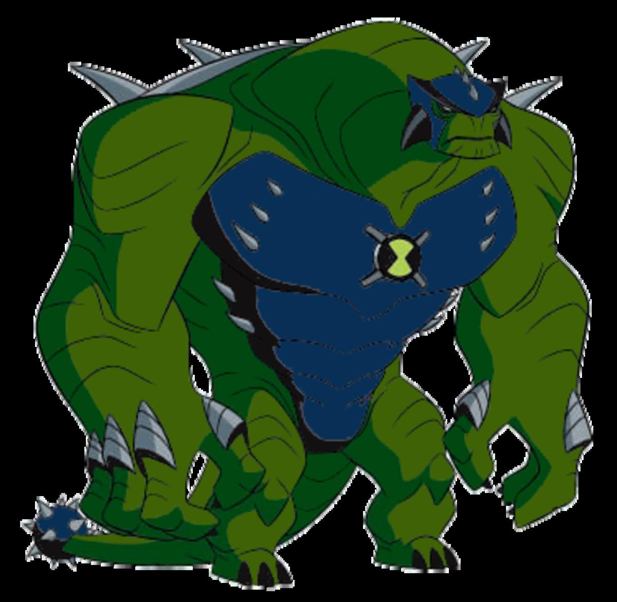 Ultimate Humongoustar