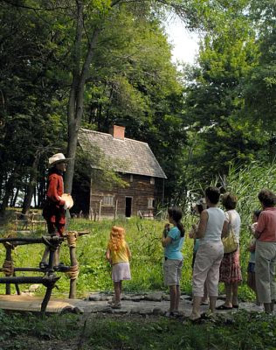 The Best Destinations & Attractions in Salem, MA (Part 2)