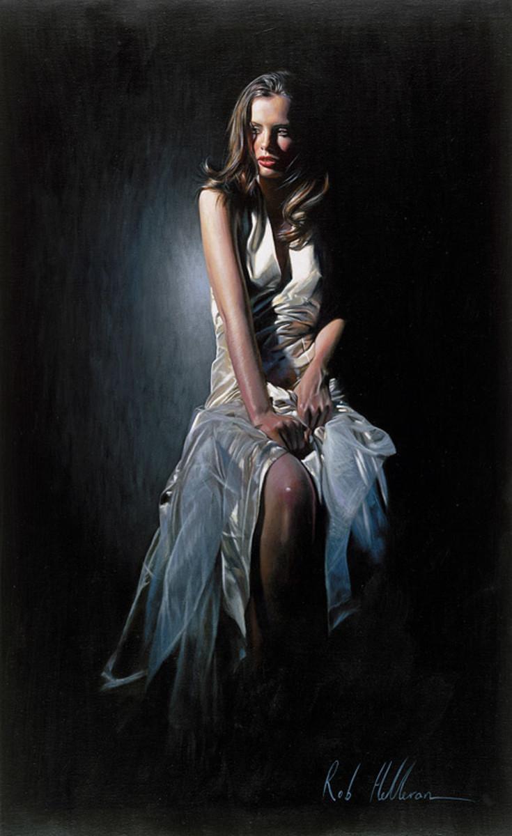 Art by Rob Hefferan