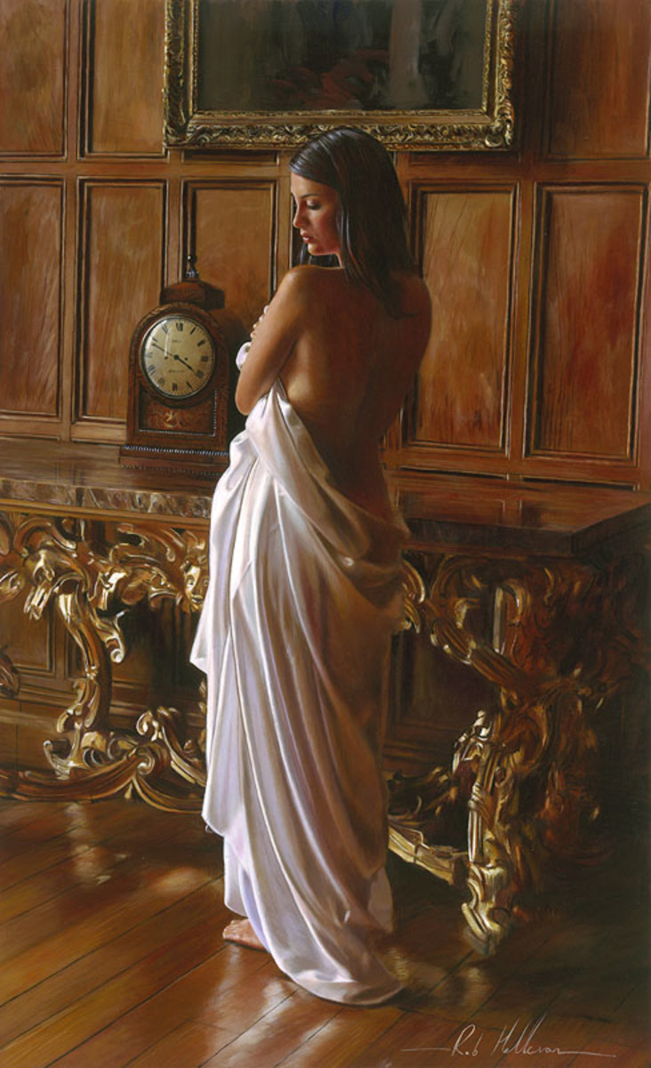 Art by Rob Hefferan