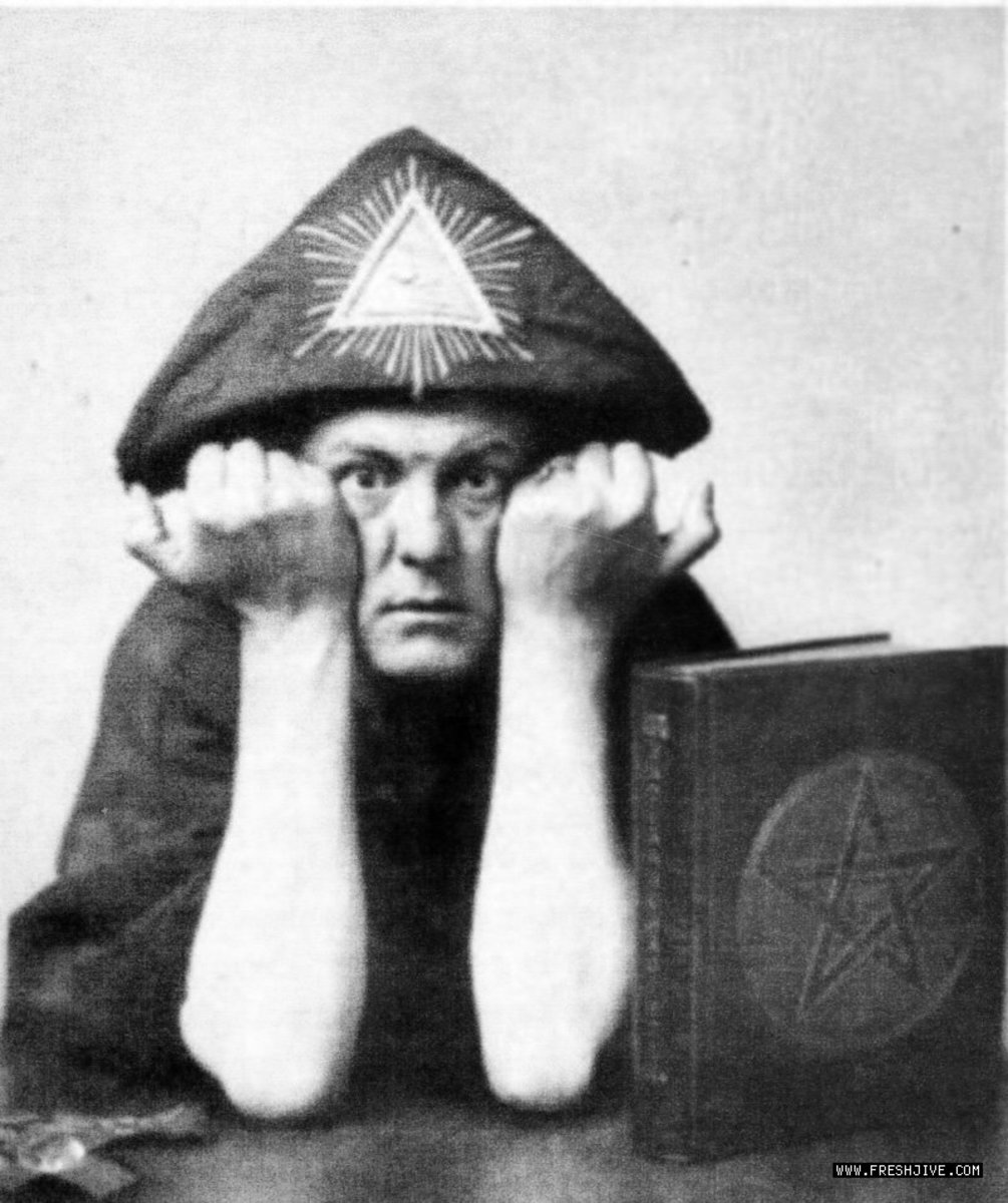 Aleister Crowley, The Occult Legend's Legacy