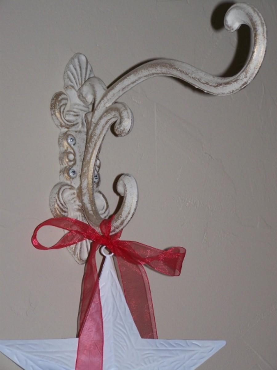 Shabby Hangers