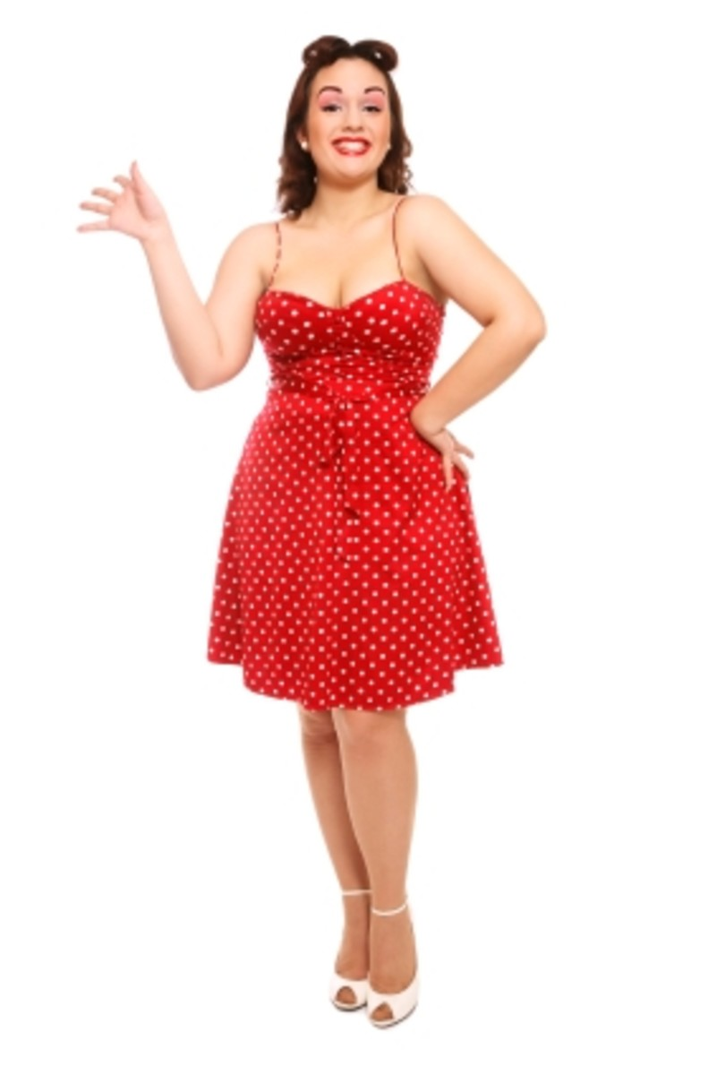 How to Dress Your Body to Look Slimmer: Insider Tips for Looking Like You Dropped Two Dresses Sizes Instantly