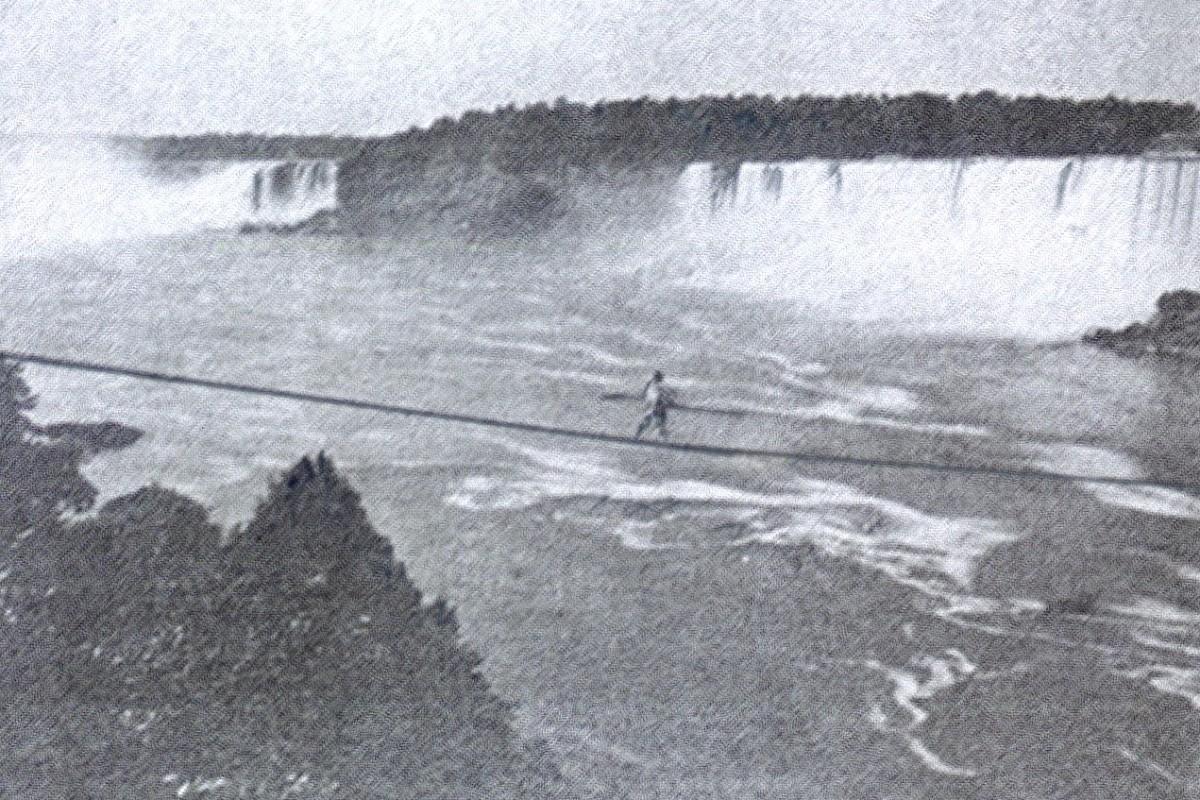 Across the Niagara