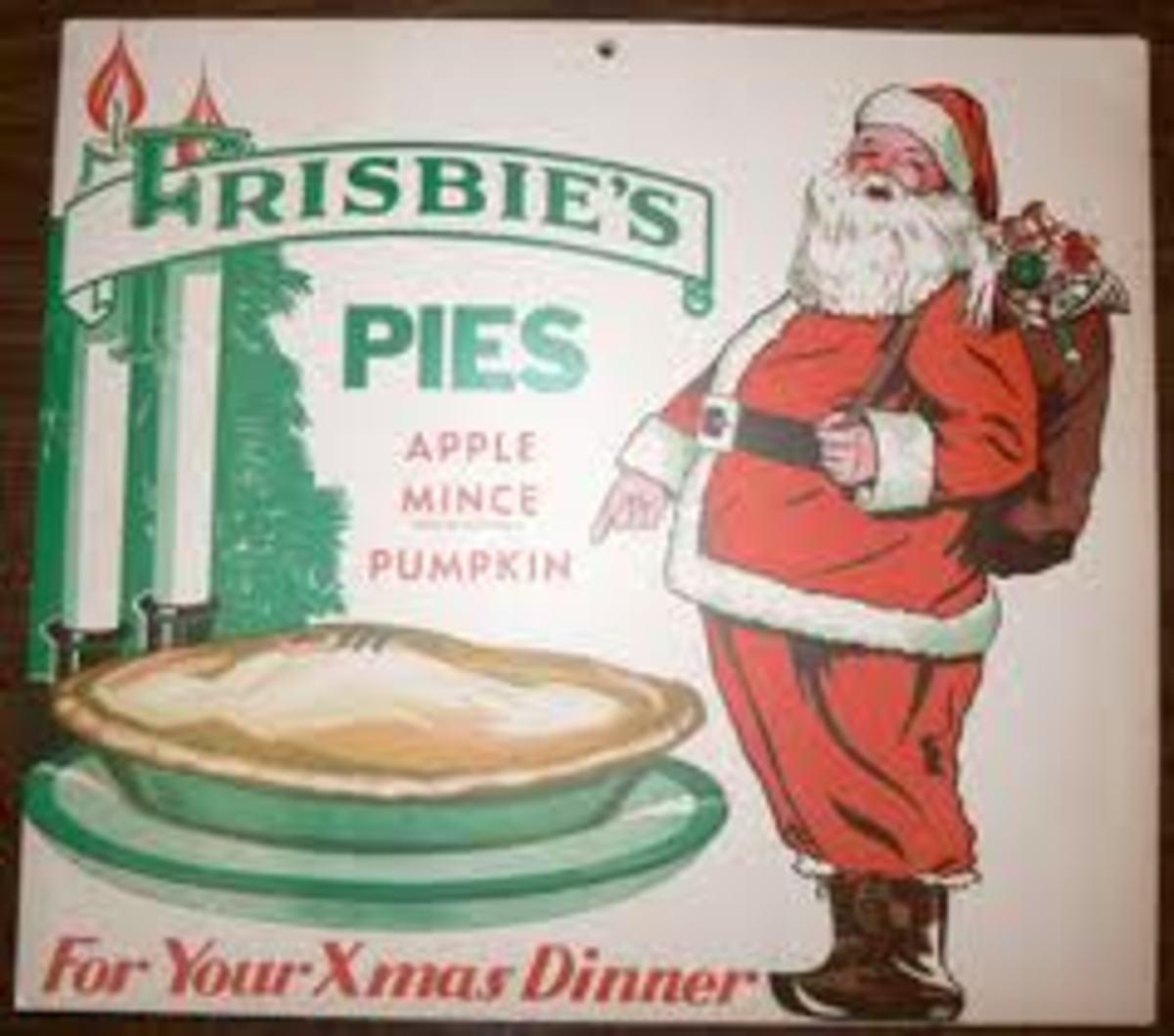 Frisbie's Pies