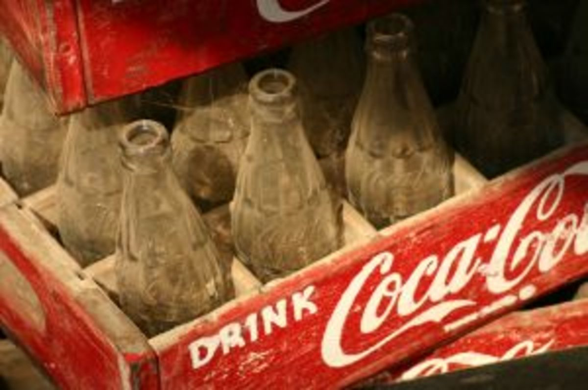 Coca-Cola Commercial Songs