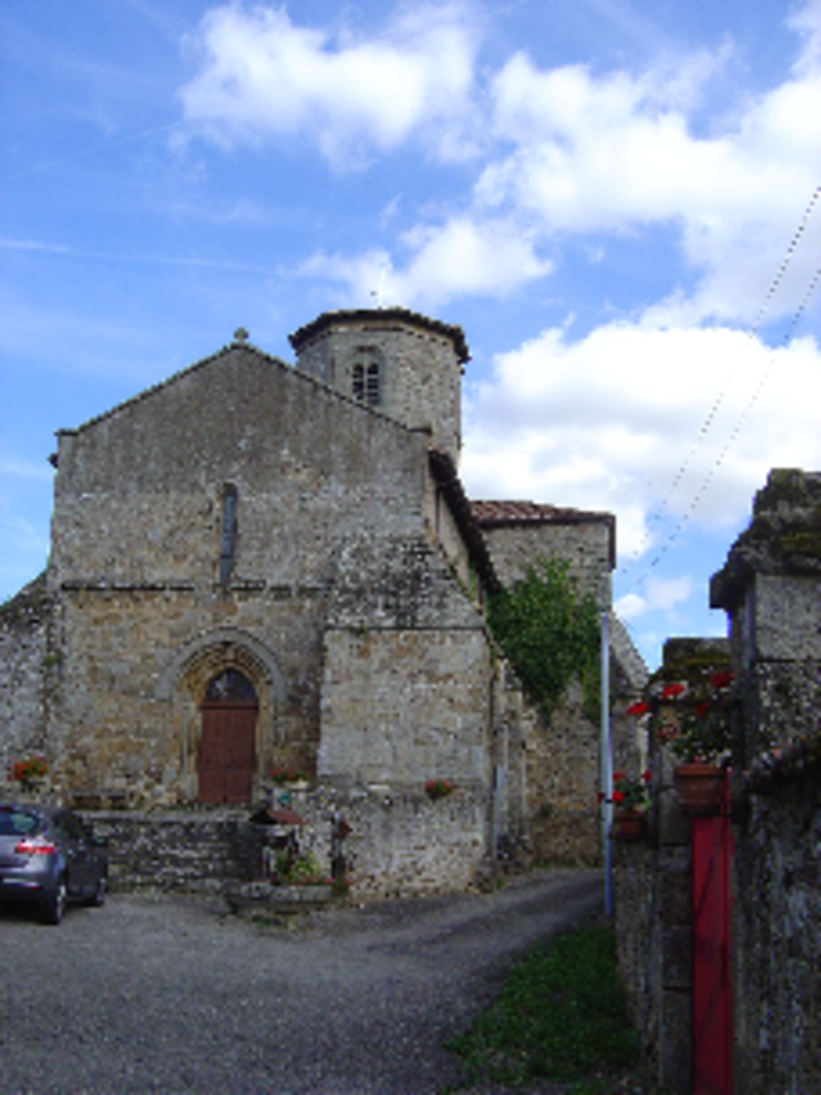 Biennac Church