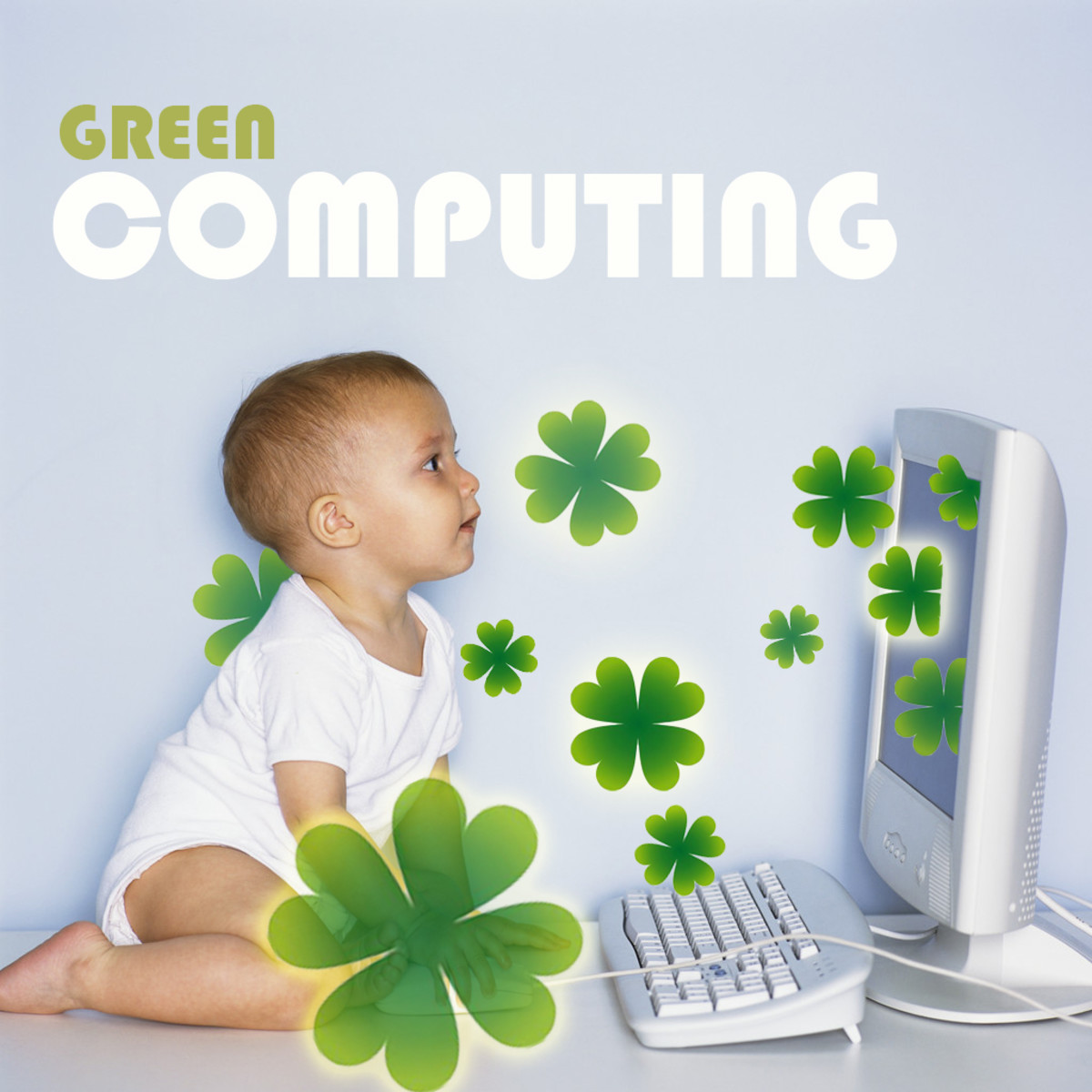 5 ways to promote Green computing