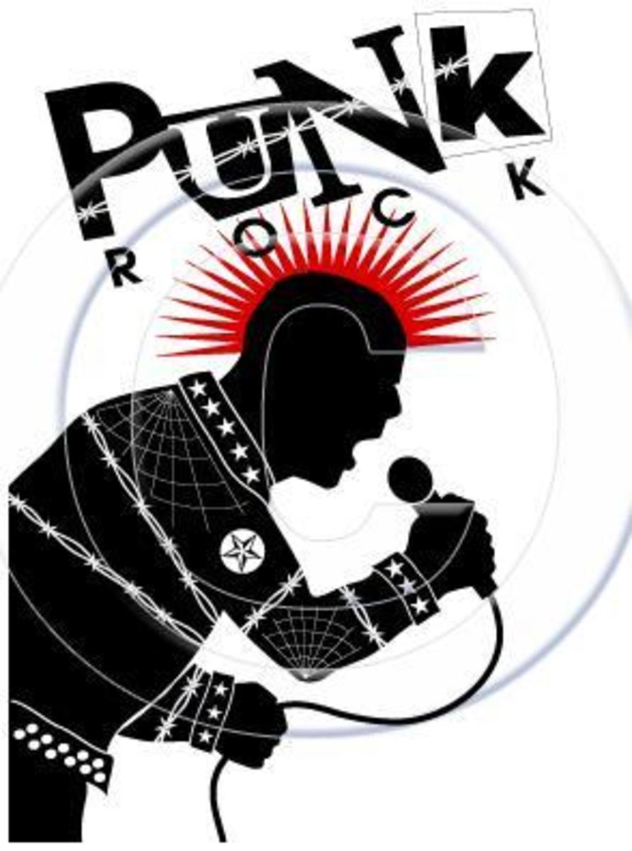 what-does-punk-mean