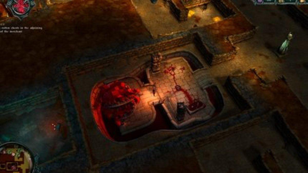 Dungeon Heart