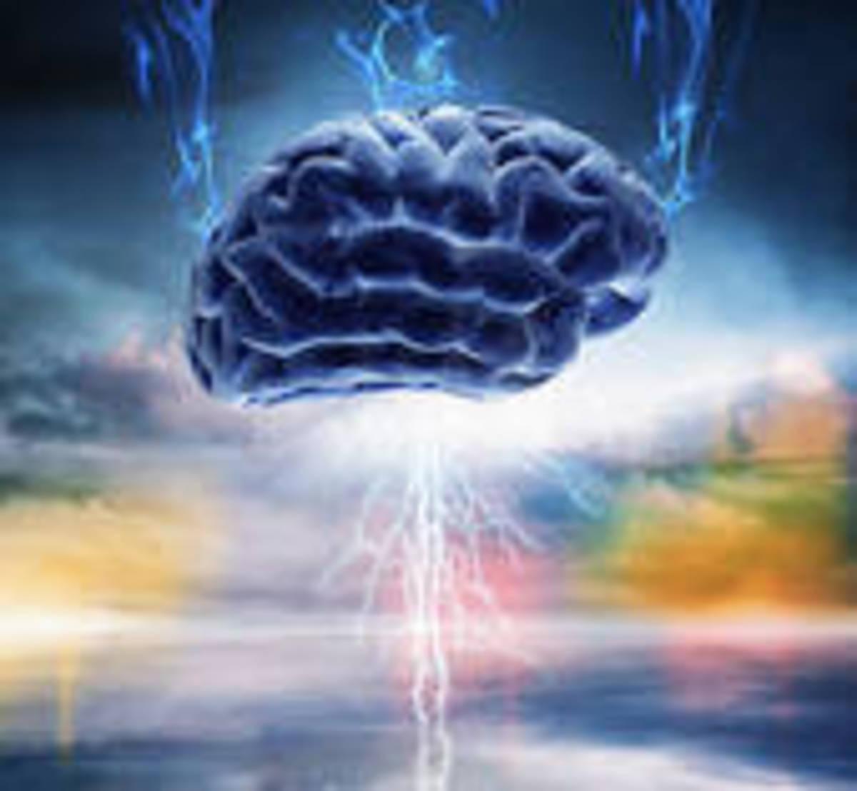 Intrigue ~ Brainstorm