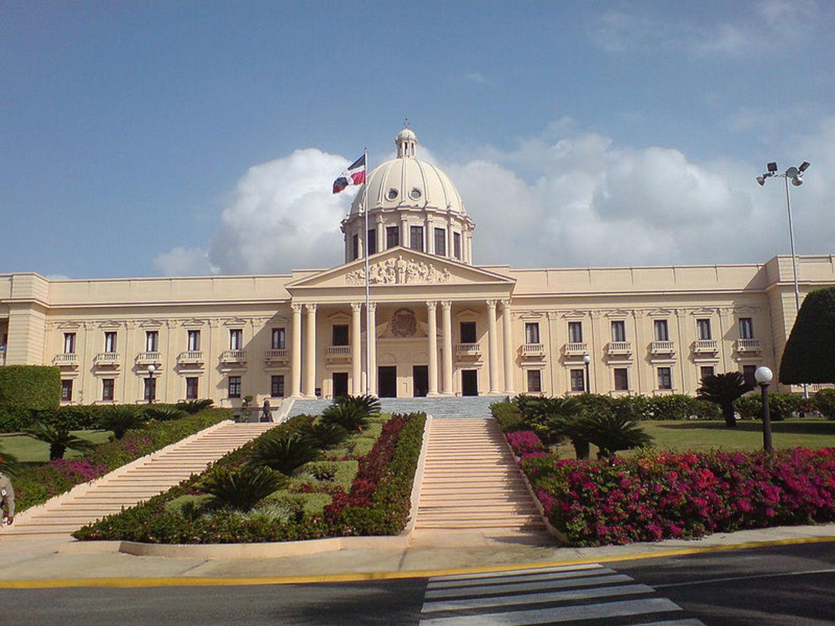 Santo Domingo source travelthere