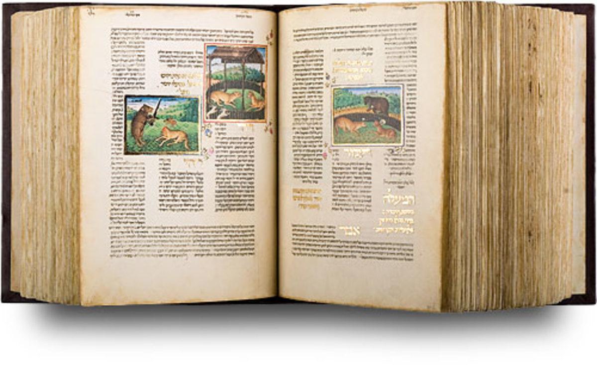 The Rothschild compendium : Facsimile edition