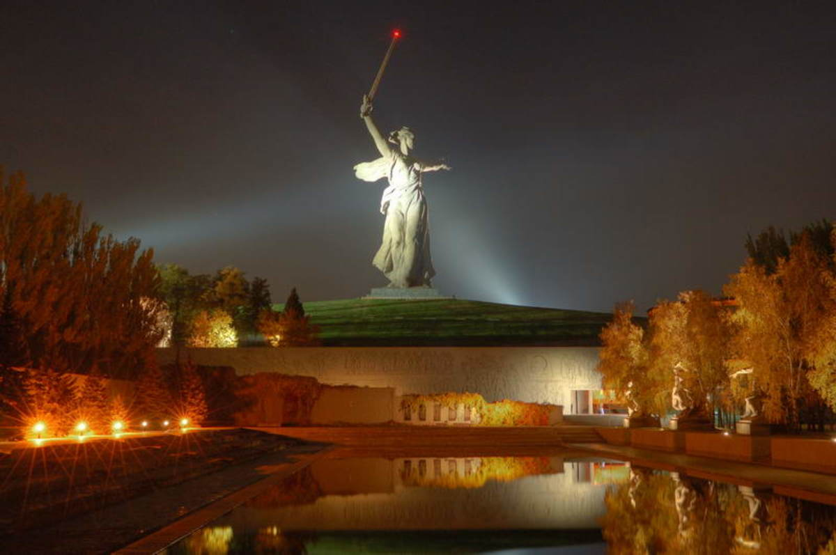 The Most Beautiful Places In Russia